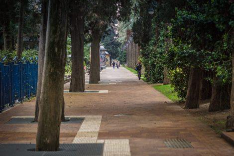 Навагинская улица Сочи