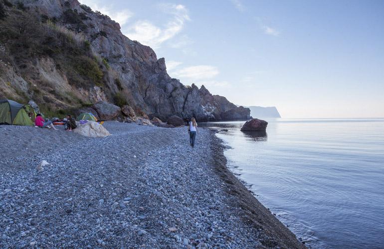 Мыс Фиолент, Крым - #15открытийКлючавто