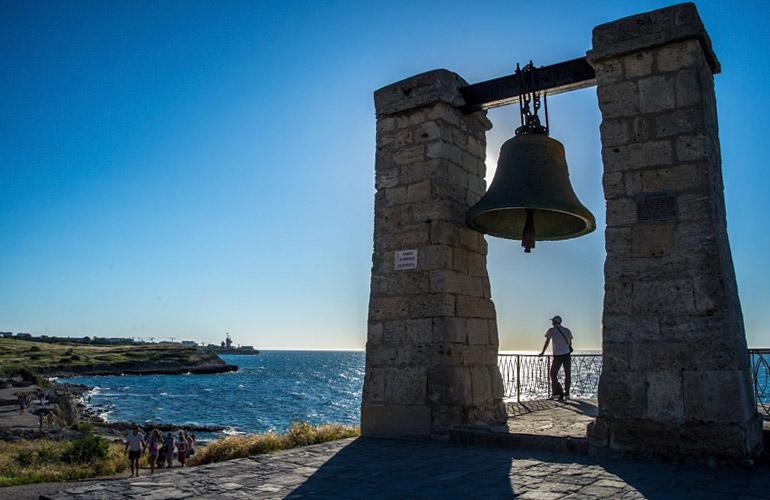 Херсонес, Крым - #15открытийКлючавто