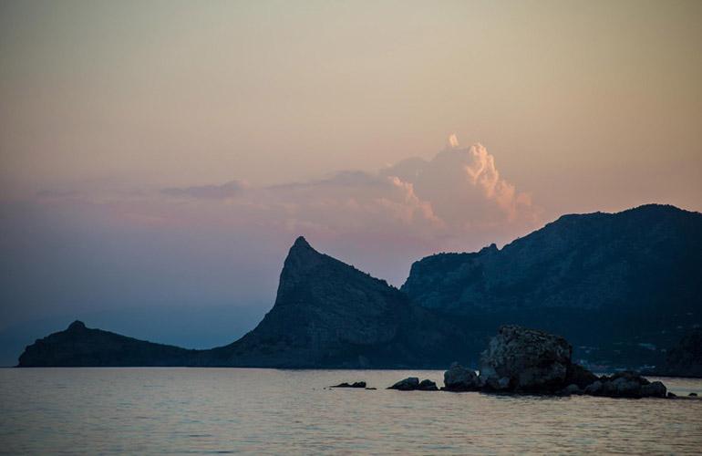 Судак, Крым - #15открытийКлючавто