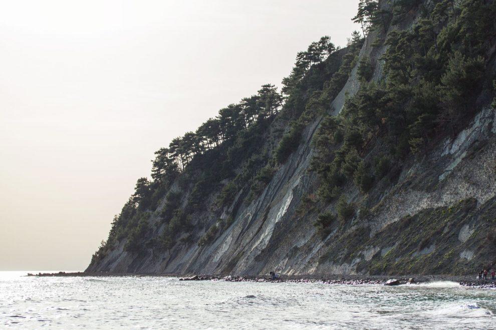 Бухта инал фото пляжа