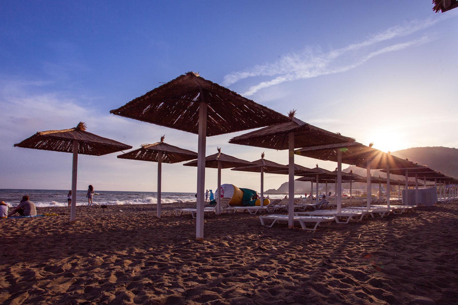 Лермонтово картинки пляжей