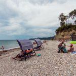 Пляж Агой
