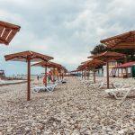 Пляж Небуг