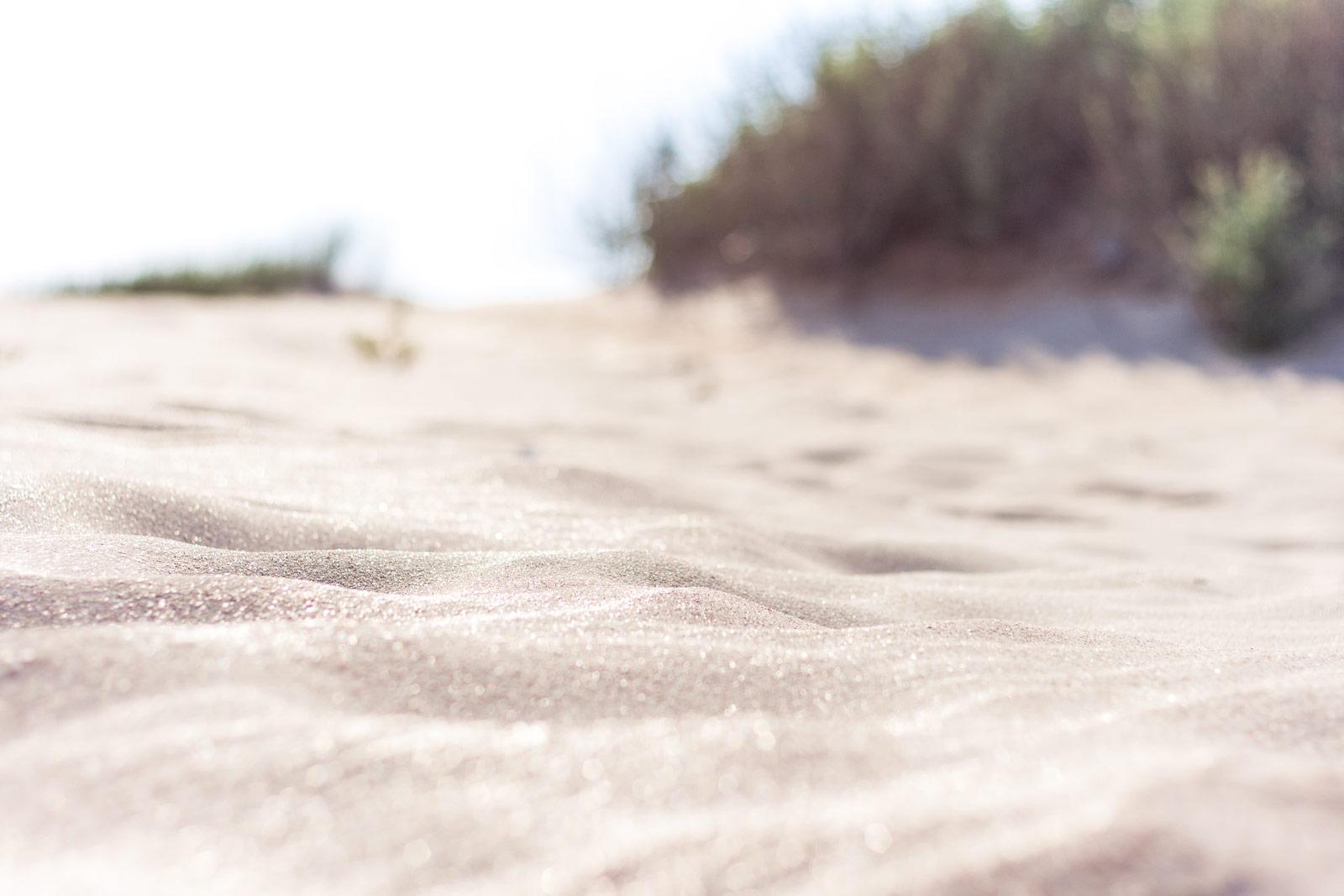 Пляж Витязево
