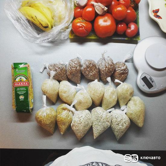 Еда велопутешественника в Крыму - #15открытийКлючавто