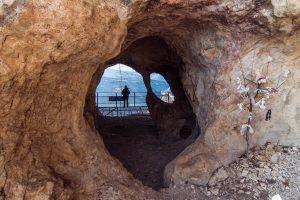 Пещера (грот) Желаний