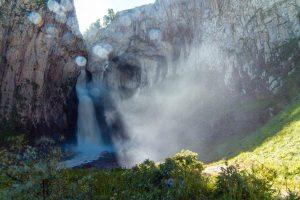 Водопад Каракая-Су, Джилы-Су