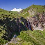 Водопад Эмир