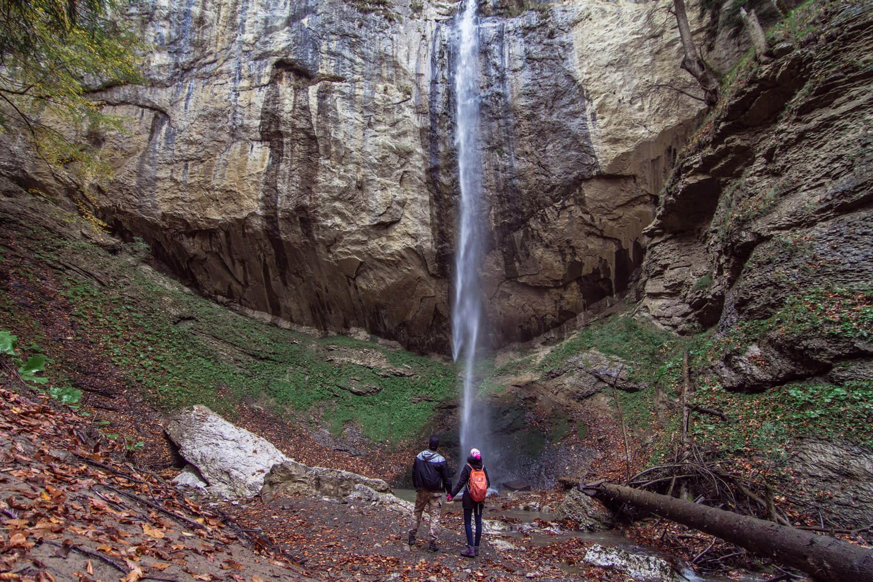 #золотоVolkswagen - двухдневная экспедиция в Мостовский район
