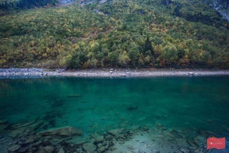 Бадукские озера, Домбай