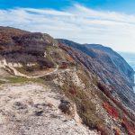 Гора Лысая, Анапа