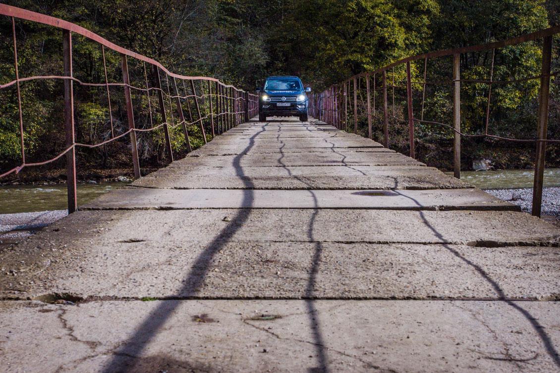 Мостовский район #золотоVolkswagen