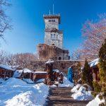Башня Большой Ахун