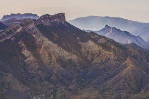 Открывая неизвестный Кавказ, Дагестан. Фото Артур Демченко