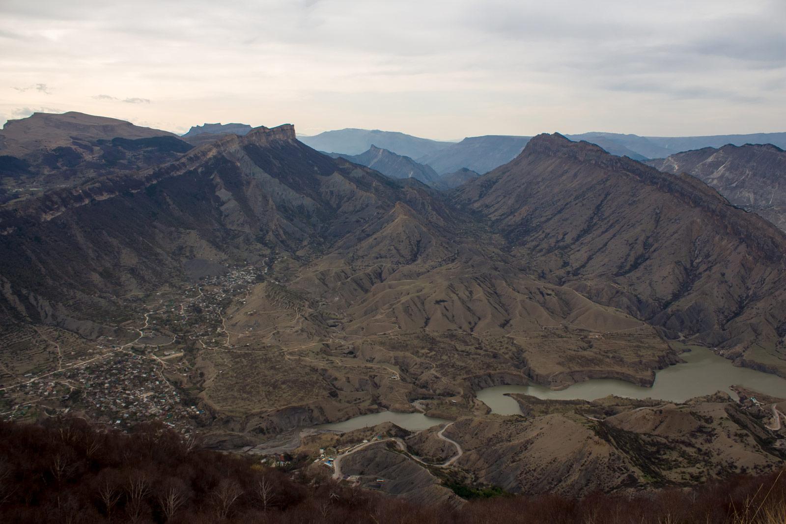 Открывая неизвестный Кавказ, Дагестан. Фото Алим Калибатов