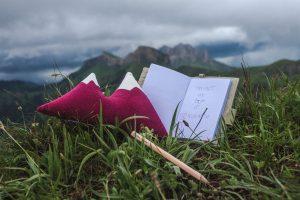 #ДневникТхача - поход на Тхач