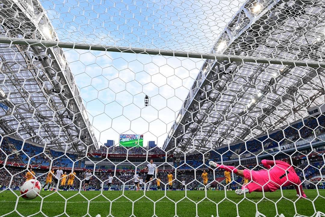 Стадион Фишт, фото из инстаграма fisht_stadium