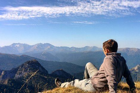 Гора Большая Чура в Сочи