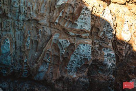 Сырная скала, Малореченское