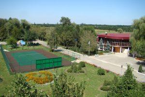 Санаторий Лаба