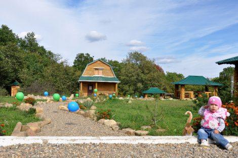 Ферма Владимировка