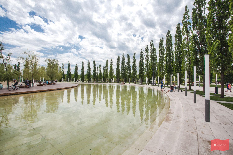 Парк Краснодар