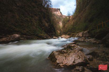 Гуамское ущелье, Гуамка
