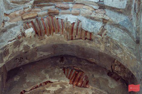 Сентинский храм, Домбай